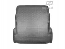 Резиновый коврик для Mercedes S222 резиновый