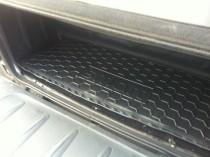 Коврик в багажник Smart Fortwo 1 высокий борт