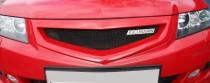 Решетка Honda Accord 7 поколения (передняя решетка на Аккорд 7)