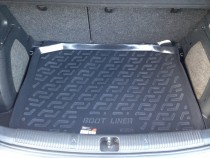 Lada Locker Коврик в багажник MG 3 Cross после 2011 года