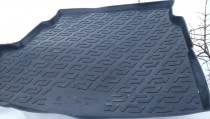 Коврик багажника MG350 высокий борт