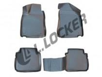 Резиновые коврики MG350 комплект 5шт