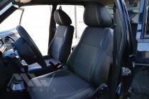 Чехлы на ВАЗ 2108 серии Premium Style