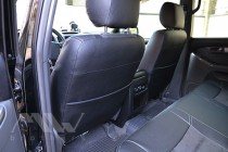 Чехлы в Lexus GX 470 серии Leather Style