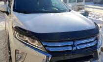 Дефлектор капота Mitsubishi Eclipse Cross
