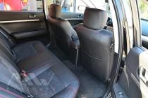 Чехлы для Mitsubishi Galant 9 серии Leather Style