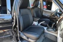 Авточехлы для Mitsubishi Pajero Sport 1 серии Premium Style
