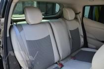 чехлы в авто Ниссан Лиф 1 серии Premium Style