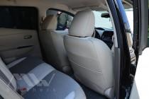 Авточехлы для Ниссан Лиф 1 серии Premium Style
