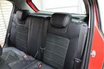 Чехлы в Opel Corsa D с 2006- года серии Leather Style