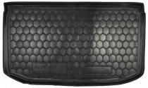 Коврик для Nissan Micra K13 резина