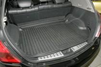 Коврик в багажник Nissan Murano Z50 высокий борт