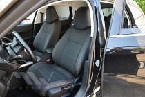 Чехлы Peugeot 308 T9 оригинальный комплект серии Dynamic