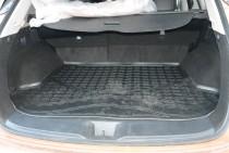 Коврик багажника Nissan Murano Z52 резина