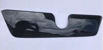 Зимняя накладка на решетку Фиат Дукато 3 рестайл