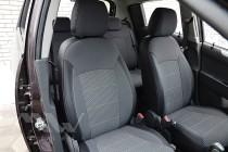 Авточехлы на Равон Р2 серии Premium Style