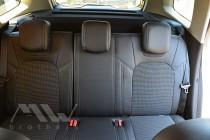 Чехлы на Renault Duster 2 оригинальный комплект серии Dynamic