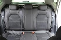 Чехлы для Seat Arona оригинальный комплект серии Dynamic