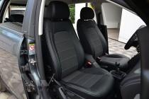 Чехлы в Seat Toledo 3 оригинальный комплект серии Dynamic