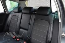 Чехлы салона Seat Toledo 3 оригинальный комплект серии Dynamic