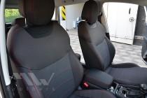 Авточехлы для Шкода Карок серии Premium Style