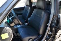 Чехлы MW Brothers Чехлы Subaru Forester 2 оригинальный комплект серии Dynamic