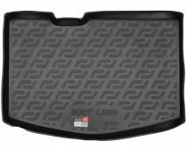 Коврик в багажник Opel Ampera E резина