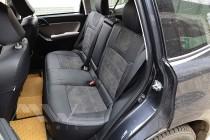 Чехлы салона Subaru Forester 3 с 2008- года серии Leather Style