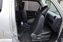 Чехлы для Suzuki Jimny оригинальный комплект серии Dynamic