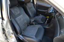 Чехлы для Toyota Corolla E120 серии Leather Style