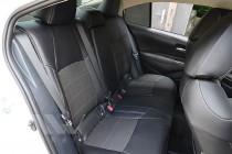 Чехлы в Toyota Corolla 12 E210 оригинальный комплект серии Dynam