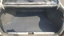 Коврик в багажник Opel Vectra A седан