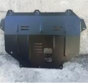 Защита картера Форд C-Max 2 (защита двигателя Ford C-Max 2)
