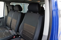 Чехлы на Фольксваген Транспортер Т6 грузовой серии Premium Style