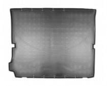 Резиновый коврик багажника Peugeot 5008 2