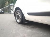 Передние брызговики Peugeot Bipper комплект 2шт