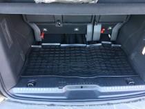 Коврик в багажник Peugeot Traveller после 2017 года