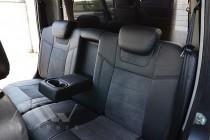Чехлы салона UAZ Patriot серии Leather Style