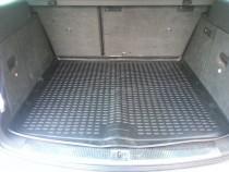 Коврик в багажник Porsche Cayenne 1 резина