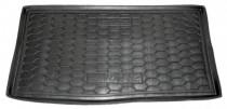 Коврик в багажник Ravon R2 резиновый