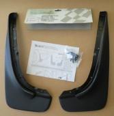 Задние брызговики на Ауди А3 с 1996- года оригинал VAG