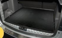 Резиновый коврик багажника Рено Дастер 2 2018