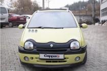 Дефлектор капота Renault Twingo 2