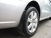 Задние брызговики на Чери А13 седан комплект 2шт