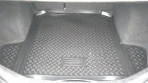 Коврик в багажник Seat Cordoba 2 резина