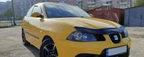Дефлектор капота Seat Ibiza 3
