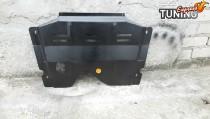 Titan Защита двигателя Рено Логан 1 (защита картера Renault Logan 1)