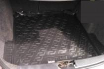 Коврик в багажник Шкода Фабия 1 универсал