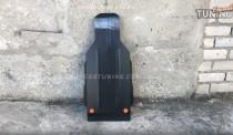 Защита коробки передач Мерседес Е-Класс W210 (защита АКПП Mercedes E-Class W210)