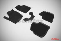 Резиновые коврики для Skoda Rapid Spaceback